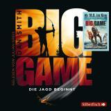 Cover-Bild Big Game - Die Jagd beginnt