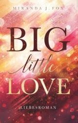 Cover-Bild Big little Love