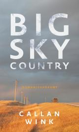 Cover-Bild Big Sky Country
