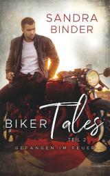 Cover-Bild Biker Tales 2