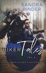 Cover-Bild Biker Tales 4