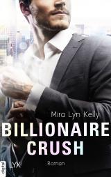 Cover-Bild Billionaire Crush