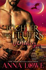 Cover-Bild Billionaires & Bodyguards / Töchter des Feuers: Venedig