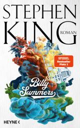 Cover-Bild Billy Summers