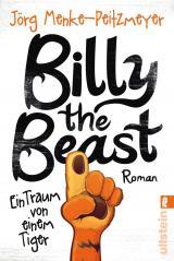 Cover-Bild Billy the Beast. Ein Traum von einem Tiger