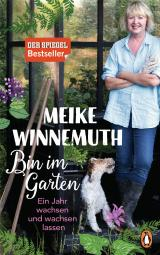 Cover-Bild Bin im Garten
