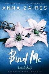 Cover-Bild Bind Me - Fessele Mich