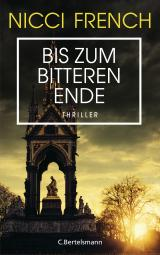 Cover-Bild Bis zum bitteren Ende