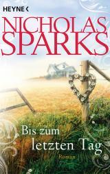 Cover-Bild Bis zum letzten Tag