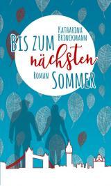 Cover-Bild Bis zum nächsten Sommer