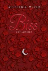 Cover-Bild Biss zum Abendrot (Bella und Edward 3)