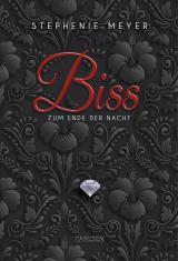 Cover-Bild Biss zum Ende der Nacht (Bella und Edward 4)