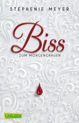 Cover-Bild Biss zum Morgengrauen (Bella und Edward 1)