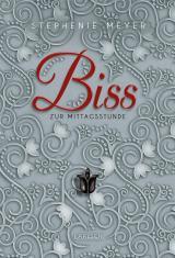 Cover-Bild Biss zur Mittagsstunde (Bella und Edward 2)