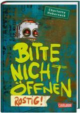 Cover-Bild Bitte nicht öffnen 6: Rostig!