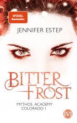Cover-Bild Bitterfrost