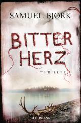 Cover-Bild Bitterherz