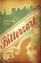 Cover-Bild Bitterzart