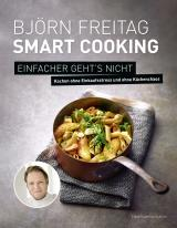 Cover-Bild Björn Freitag – Smart Cooking