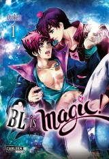 Cover-Bild BL is magic! 1