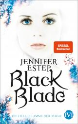 Cover-Bild Black Blade