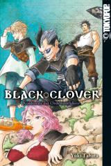 Cover-Bild Black Clover 07