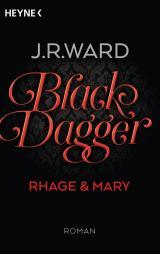 Cover-Bild Black Dagger - Rhage & Mary