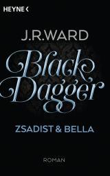 Cover-Bild Black Dagger - Zsadist & Bella