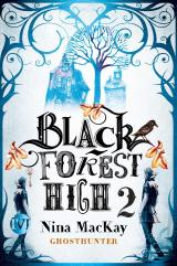 Cover-Bild Black Forest High 2