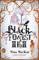 Cover-Bild Black Forest High
