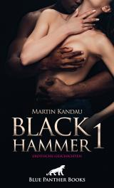Cover-Bild Black Hammer 1! Erotische Geschichten
