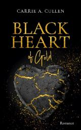Cover-Bild Black Heart of Gold