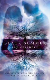 Cover-Bild Black Summer - Teil 1