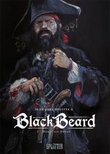 Cover-Bild Blackbeard. Band 1