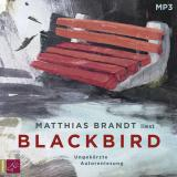 Cover-Bild Blackbird