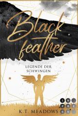 Cover-Bild Blackfeather (Legende der Schwingen 2)