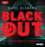 Cover-Bild Blackout. Das ungekürzte Hörspiel
