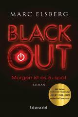 Cover-Bild BLACKOUT - Morgen ist es zu spät