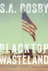 Cover-Bild Blacktop Wasteland