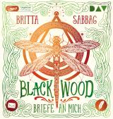 Cover-Bild Blackwood – Briefe an mich