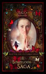 Cover-Bild Blätter der Unsterblichkeit