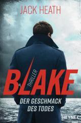 Cover-Bild Blake - Der Geschmack des Todes