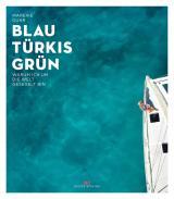 Cover-Bild Blau Türkis Grün