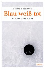 Cover-Bild Blau-weiß-tot