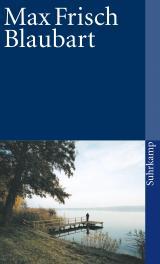 Cover-Bild Blaubart