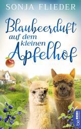 Cover-Bild Blaubeerduft auf dem kleinen Apfelhof