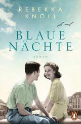 Cover-Bild Blaue Nächte