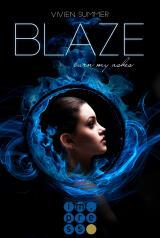 Cover-Bild Blaze (Die Elite 3)