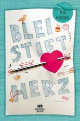 Cover-Bild Bleistiftherz