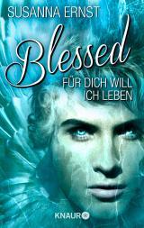 Cover-Bild Blessed